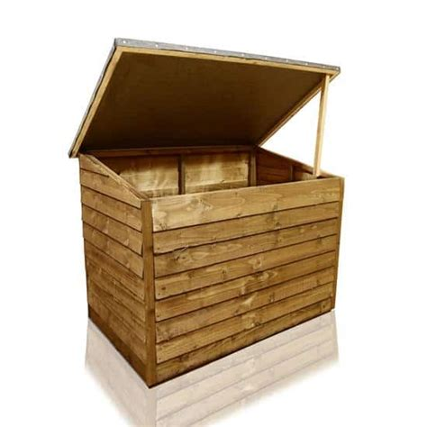 Wooden Garden Storage An Overview Of All Wooden Garden Storage Options Suitable