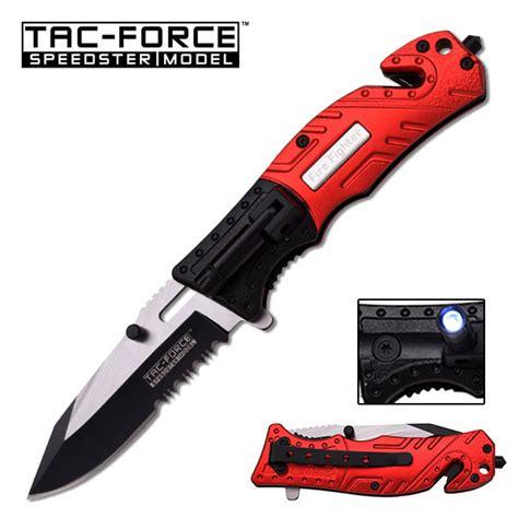 flash seats faq firefighter knife with built in flashlight seatbelt cutter