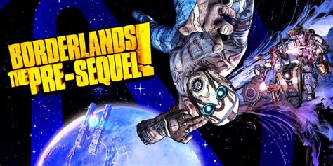 the babadook 2014 virtual borderland borderlands the pre sequel review gamecloud