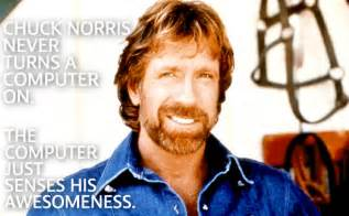 Pin chuck norris calls funny pictures on pinterest