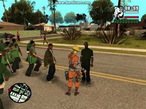 gta naruto mod game download gta san andreas naruto mod youtube