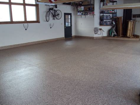 innovative floor on polyurethane garage floor coating