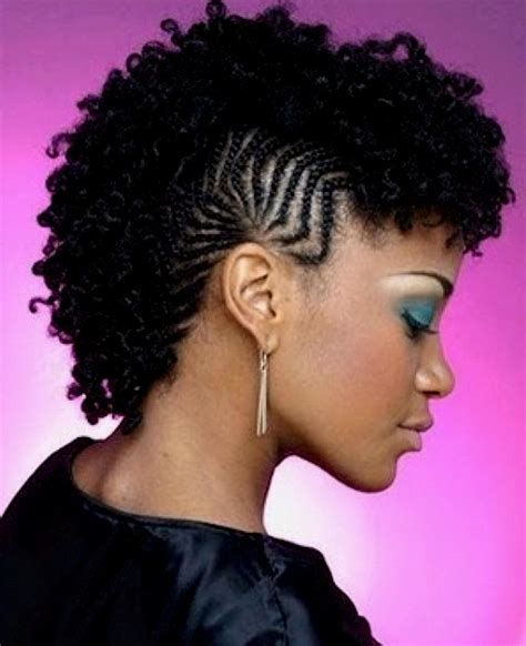 Mohawk Braiding Hairstyles by Braid Hairstyles Mohawk Hairstyles Ideas