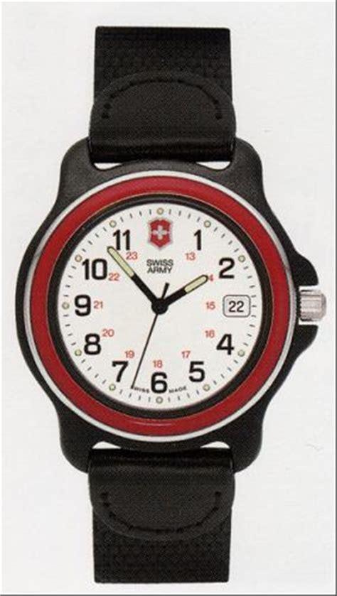 Swiss Army watch bands metal bracelets, rubber straps