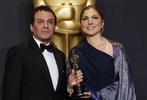 iranian film in oscar iranian film the salesman won the oscar for best foreign