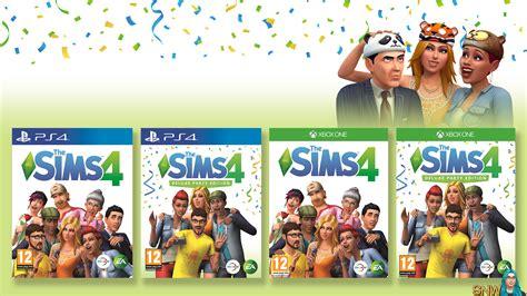 ea announces  sims   coming  consoles  november