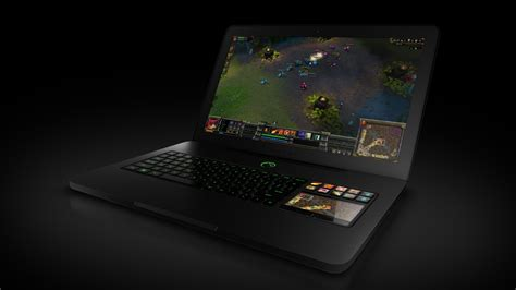 laptop wallpaper editor razer blade gaming notebook 4k ultra hd papel de parede