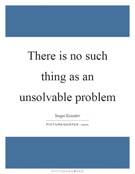 There Is No Such Thing As Detoxing by There Is No Such Thing As An Unsolvable Problem Picture