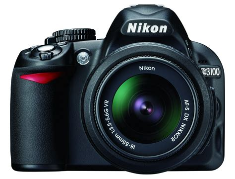 Nikon D3100 digital home thoughts nikon d3100 gets official an impressive intro level dslr