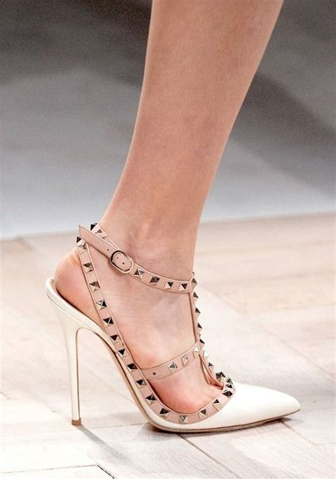 High Heels Valentino 43 best images about valentino rockstuds on