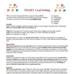 personal goal setting template 100 exle of a smart goal 9 smart goals for