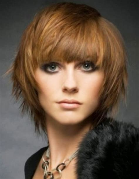 the layered haircut medium haircuts that give volume hairstylegalleries com