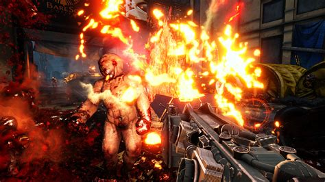 killing floor 2 free to play on steam this weekend
