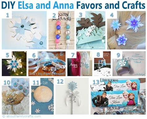 frozen diy crafts 17 best images about diy frozen on disney frozen frozen bedroom and disney frozen
