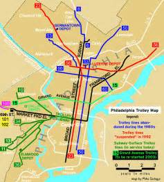 Subway Map Philadelphia by Philadelphia Subway Map Map Travel Holiday Vacations