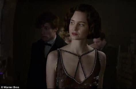 tina goldstein house fantastic beasts and where to find them trailer revealed