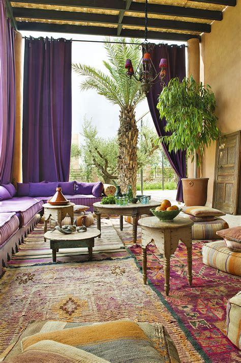 decoration maison au maroc decor de la maison marocaine ciabiz