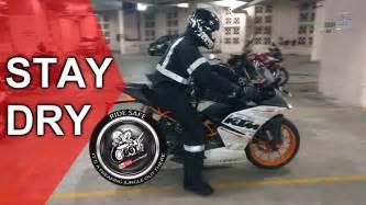 best motorcycle riding jacket the best rain gear motorcycle riding gear youtube