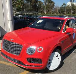 Pictures Of The Bentley Truck Rapper The Buys Himself A 2016 Bentley Truck Photos