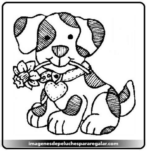imágenes de ositos de amor para dibujar descargar imagen osos para pintar con color y corazones