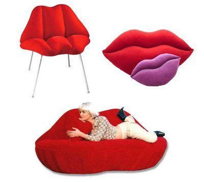 lip shaped bean bag chairs 17 best images about smoooches baby on pink