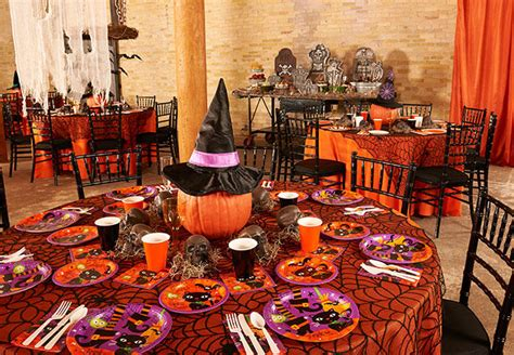 halloween meeting themes country celebrations