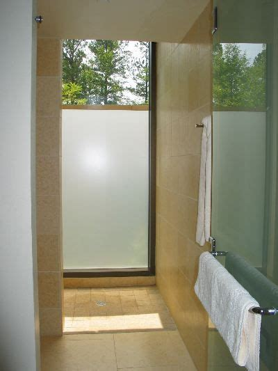 floor to ceiling window floor to ceiling window in shower like at the umstead spa