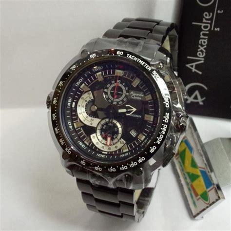 Alexandre Christie Ac 6440 Black Colour Edition For jam tangan alexandre christie ac6282 black masterarloji masterarloji