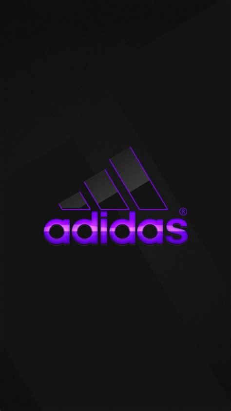 wallpaper iphone logo adidas adidas iphone wallpaper wallpapersafari