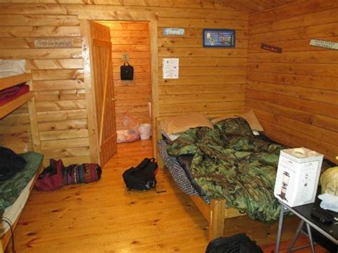 cabin picture of ponderosa cground cape may court