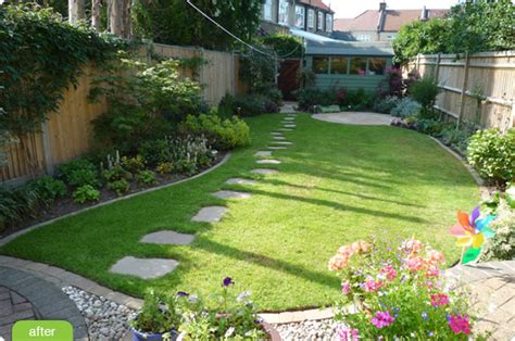 Small Garden Landscaping Ideas Small Garden Ideas The Garden