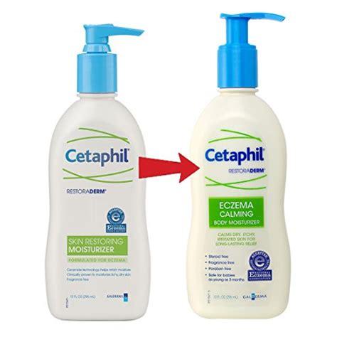 Cetaphil Restoraderm Eczema Calming Moisturizer cetaphil cetaphil restoraderm eczema calming