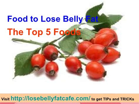 Foods That Shed Belly by Food To Lose Belly The Top 5 Foods