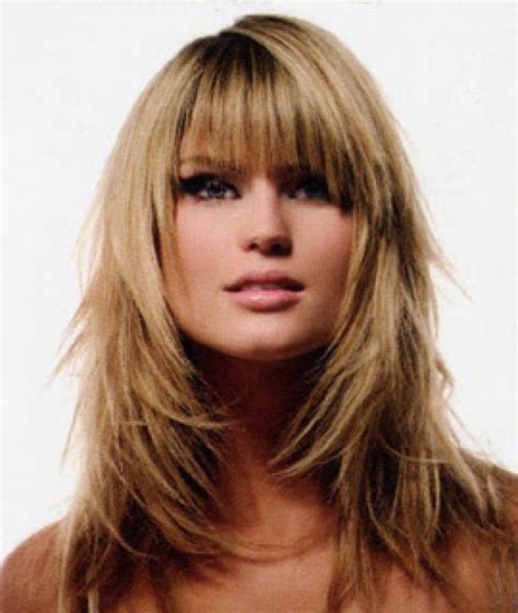 how to cut a shaggy haircut for women 10 long shag haircut pictures learn haircuts