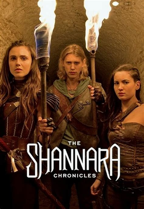 Or Uk Release Date The Shannara Chronicles Season 1 Episode 10 Uk Release Date Uk Release Date