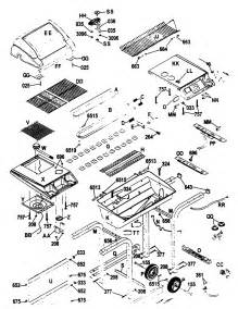 sears char broil grill parts char broil grill parts model 4638084 sears partsdirect