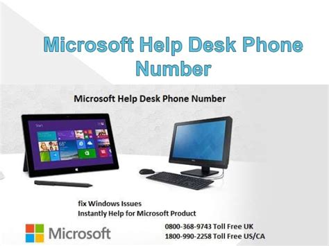 phone number for microsoft windows help desk fix windows 10 problems with microsoft technical support
