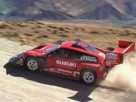 Busi Racing Iridium Suzuki Escudo 2 0 suzuki escudo rally car image 40