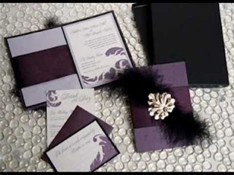 wedding invitations cards in pakistan.wmv   YouTube