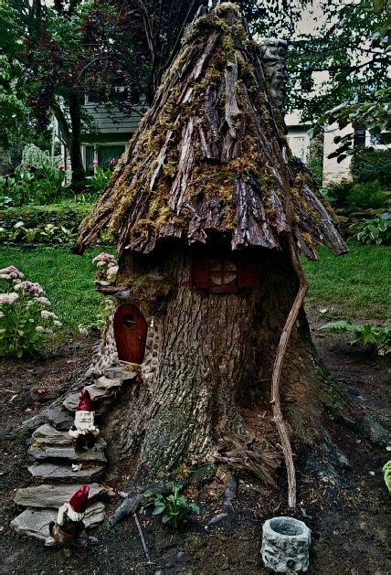 25 best ideas about gnome house on gnome home