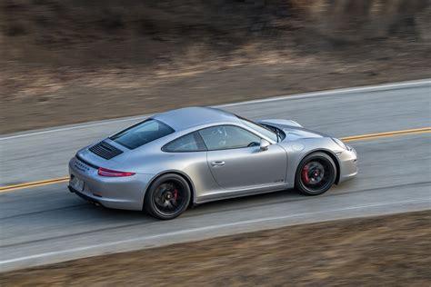 Porsche 911 Gts 2015 by 2015 Porsche 911 Gts Drive Motor Trend