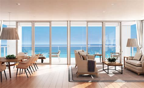 beach house 8 new and pre construction beach house 8 waterfront condos in miami beach