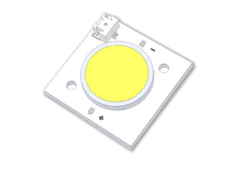 Lu Led Cob Motor 6w hb cob led engine from senslite corporation b2b