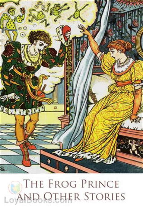 The Witch And Other Tales Re Told the frog prince and other stories by walter crane free