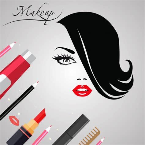 free download video tutorial make up wardah makeup face sketches photo brushes makeup daily