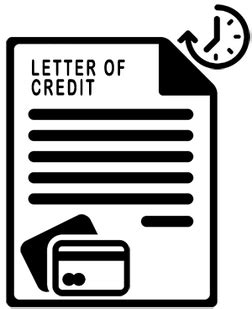 Letter Of Credit Trade Finance letter of credit and trade finance timelines