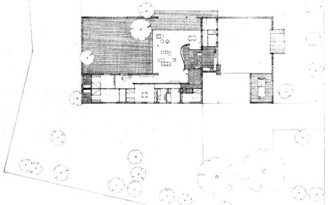 Ludwig Mies Van Der Rohe Archigraphie Mies Der Rohe House Plans