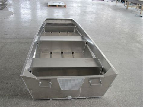 used aluminum boats for sale in ms 2014 14ft new design flat bottom aluminum boat for fishing
