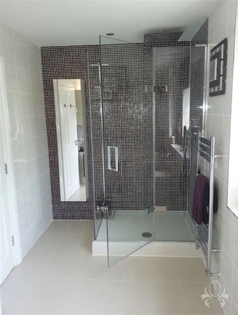 Interiors Weybridge by Weybridge Surrey Interior Designer St Georges Hill Bathroom
