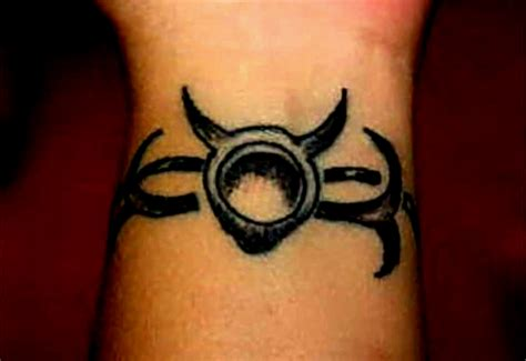 taurus tattoo designs for men taurus tattoos designs ideas and meaning tattoos for you